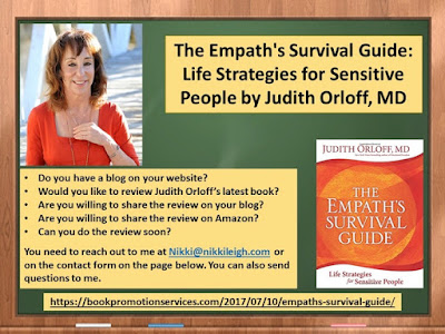 The Empath's Survival Guide - Life Strategies for Sensitive People