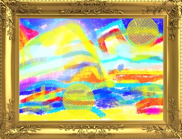 Цифровая живопись, современная арт критика