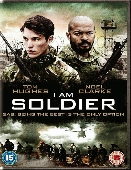 I Am Soldier 2014 ταινιες online seires oipeirates greek subs