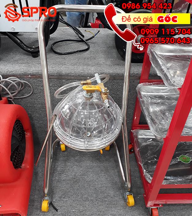Máy hút nhớt xe máy 5 lít chuyên dùng cho tiệm rửa - sửa xe Honda