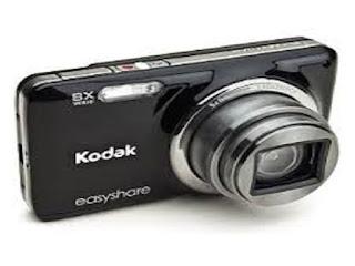 Kodak EasyShare M583 Driver Download