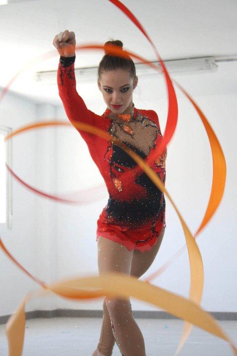 Hot Women In Sport Elena Lopez