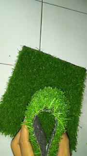 rumput sintetis murah