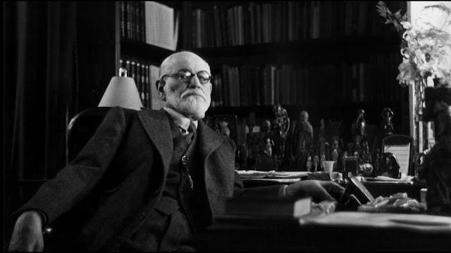 التحليل النفسي سيجموند فرويد