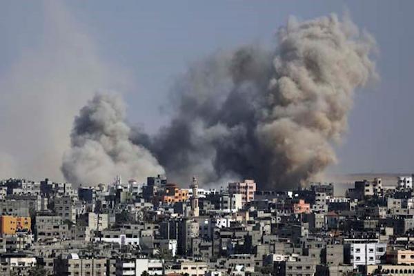 Kehancuran Bangsa Yahudi Menurut Al-Qur'an Dan Sunnah