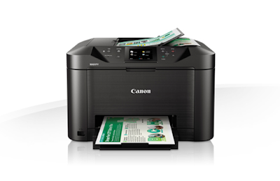 Canon MAXIFY MB5155 Drivers Download
