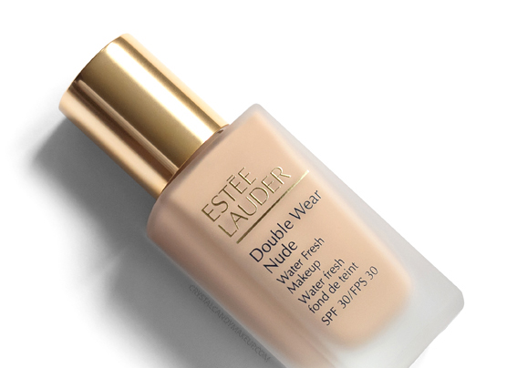 Estée Lauder Double Wear Nude Water Fresh Foundation Review