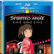 Spirited Away Blu-ray Review - Disney Film Project