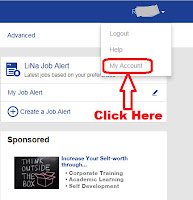how to delete jobstreet account mobile
