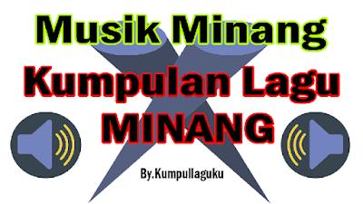 Lagu Minang Mp3