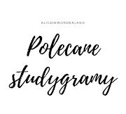 Polecane studygramy!