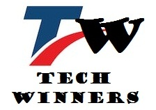 TECH WINNERS
