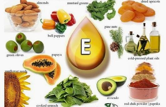 Hair Growth Vitamins Food 19