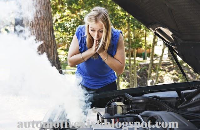 Bahaya Air Radiator Mobil Berkurang Dan Tak Segera Ditambah