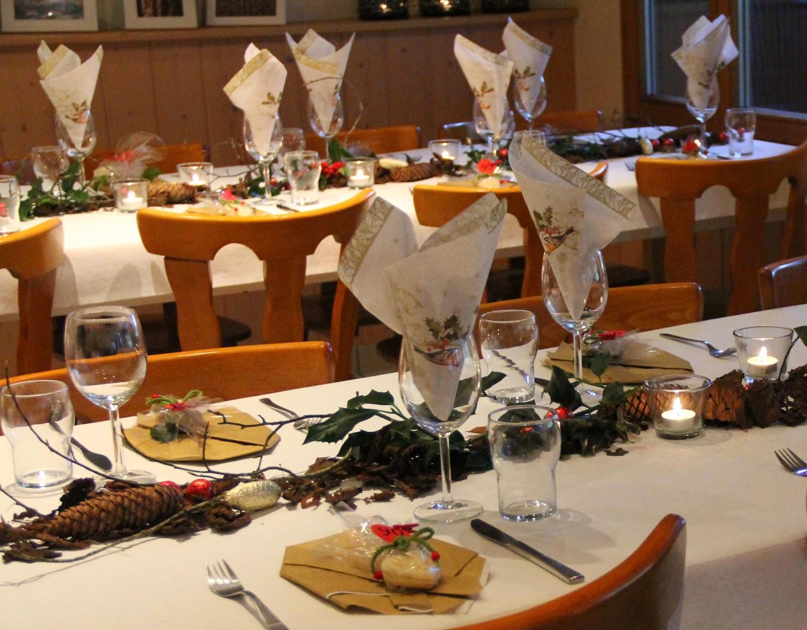Blog Von Fadenlauf Tischdekoration Zum Geburtstag