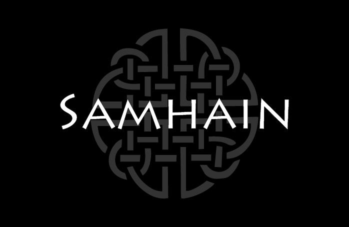 Roda do Ano: Sabbat Samhain