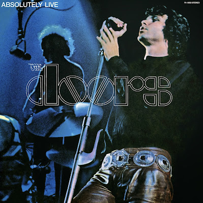 The Doors Absolutely Live 1970