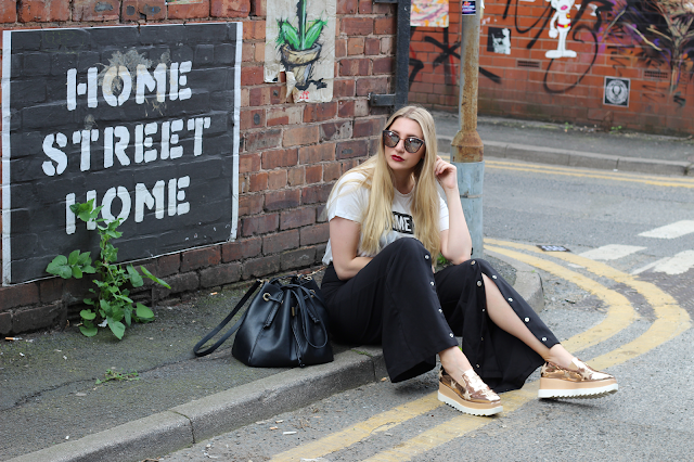 manchester fashion beauty blog