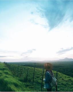 pemandangan-di-puncak-bukit-rimpi-pelaihari