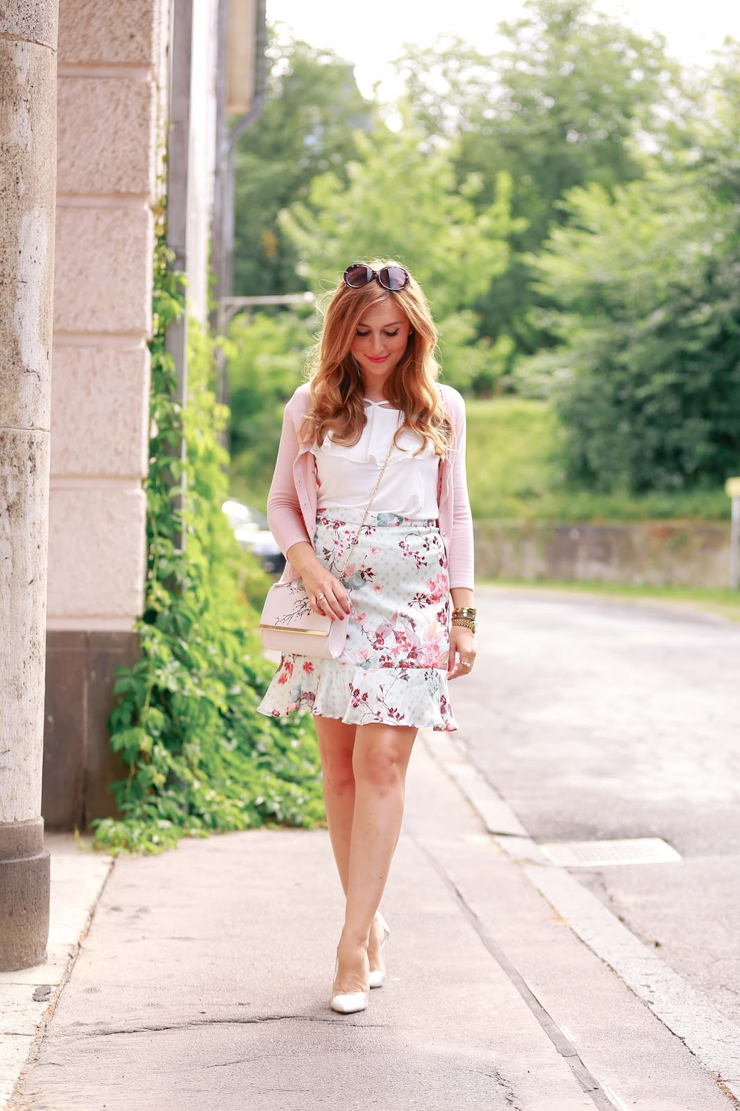Fashionstylebyjohanna-styleblog-Blogger-aus-Deutschland-Orsay-dress