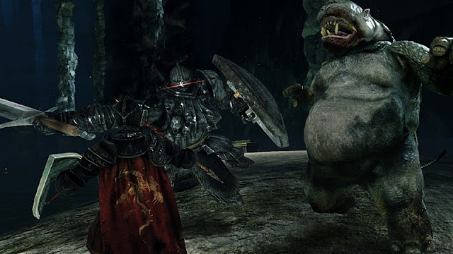 Dark Souls 2 Scholar of the First Sin Download Photo