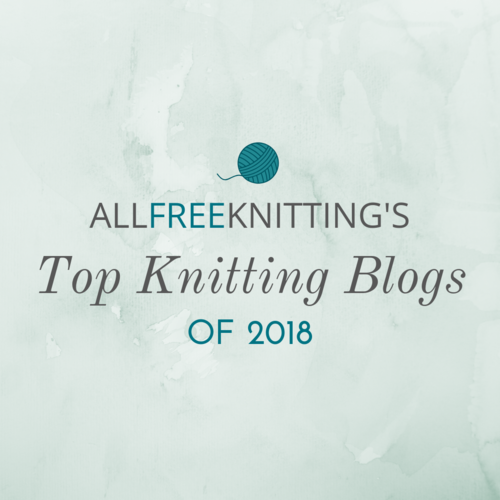Top 20 Knitting Blogs