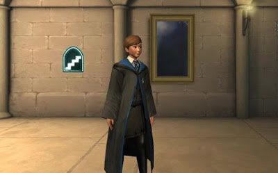 Energy Point Locations, Harry Potter, Hogwarts Mystery, East Tower
