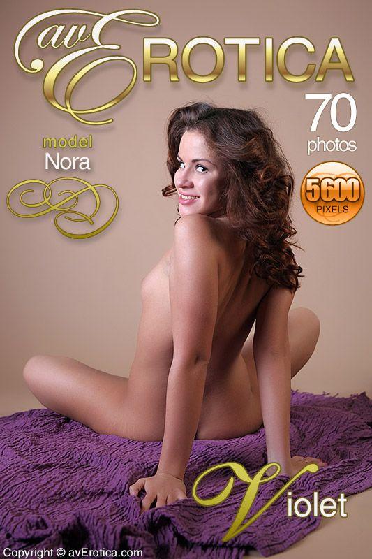 qHLTrok avErotica - Nora - Violet