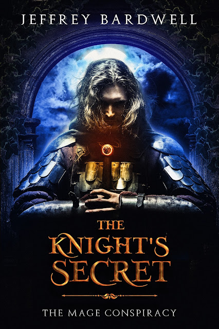 the-knights-secret, jeffrey-bardwell, book