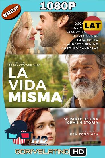 La Vida Misma (2018) BRRip 1080p Latino-Ingles MKV