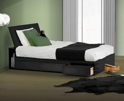 Nexera 4003 Avenue Bedroom Kit