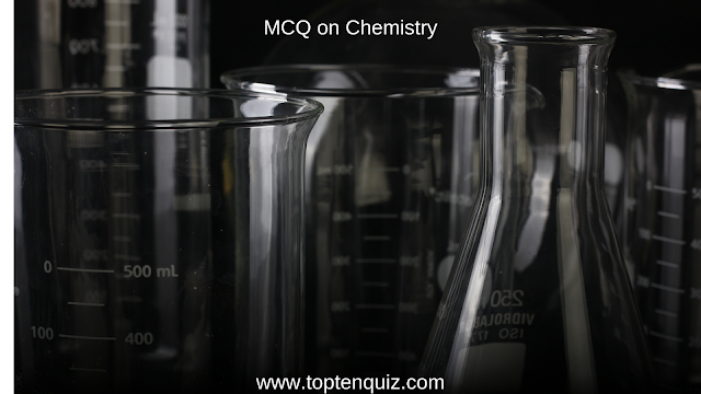 MCQ on Chemistry-exam oriented PSC
