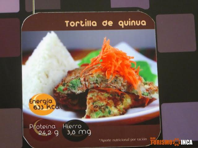 casa de la gastronomía peruana
