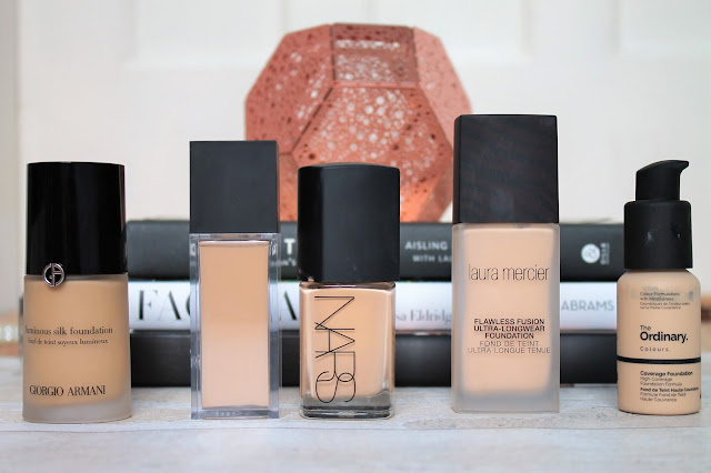 The Best Foundations for Light Olive Skintones