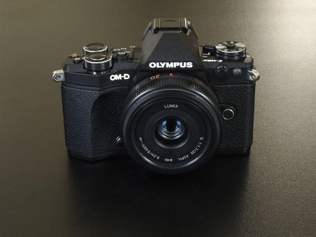 OM-D M5