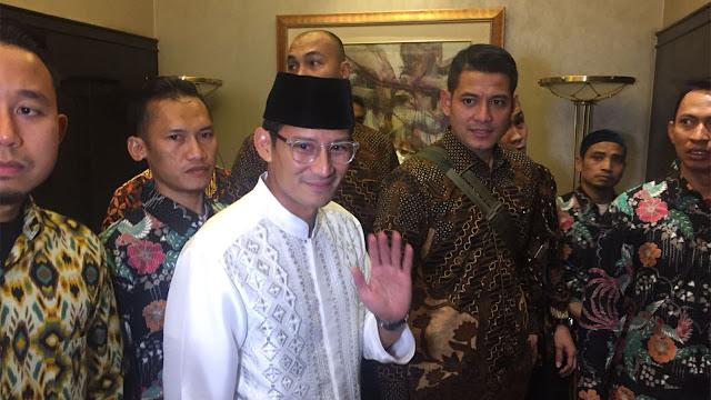 Mulai dari Prabowo, Anies hingga Yusril Hadiri Ijtima Ulama GNPF