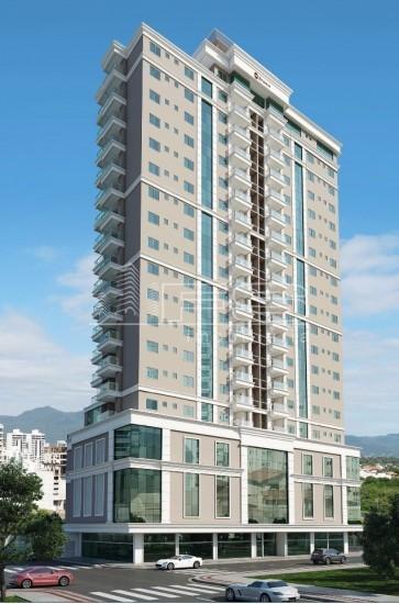 ref V1761 - Grand Safira Residence - Apartamentos de 2 SUITES - Bairro Morretes - Itapema/SC