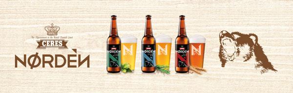 Birra Ceres Nørdeи