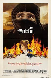 El viento y el león