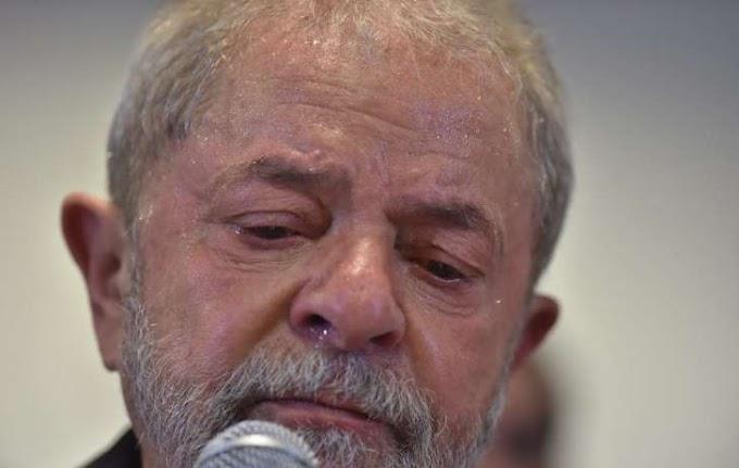 'Ex-presidente é vítima do uso da lei para fins políticos', diz defesa no Face de Lula