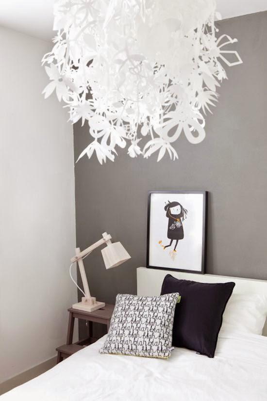 Inspiracion Dormitorio Gris