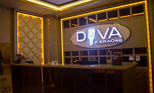 Harga Room Diva Madiun Karaoke Keluarga