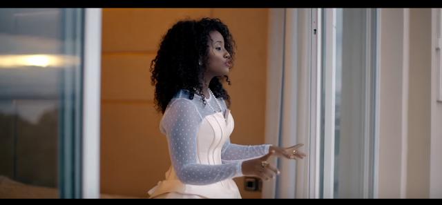 VIDEO | Nancy Hebron - Nakuabudu (Official Video) || Mp4 Download