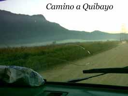 Sorte, Quibayo, Quiballo, Montaña Sagrada