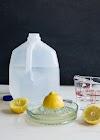Γιατί κανείς δεν μιλάει για την σόδα, το υπεροξείδιο του υδρογόνου, το λεμόνι και την ασπιρίνη?