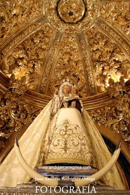 Virgen de la Cabeza Motril
