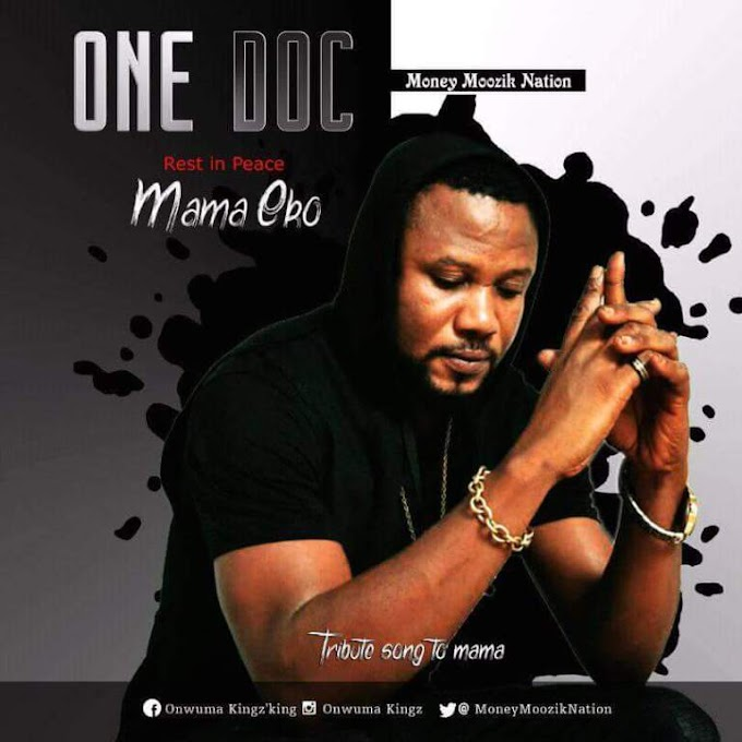 DOWNLOAD MP3: One DOC – Mama Eko