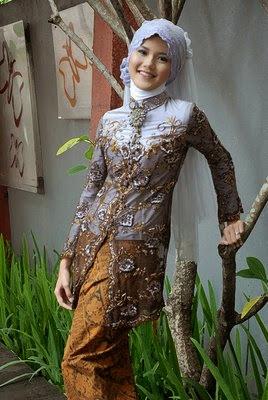 Foto Model Baju Kebaya Untuk Perpisahan