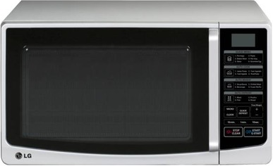 Oven Microwave  LG MS2549DR