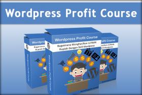 WordPress Profit Course